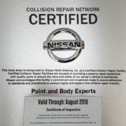 CRN Certified Nissan